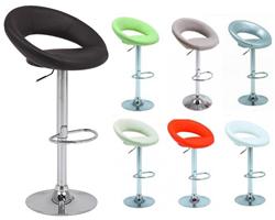 Attēls  Bāra krēsls BCR-100 (7 krāsas)