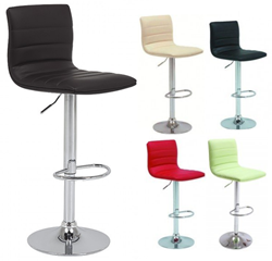 Attēls  Bāra krēsls BCR-101 (5 krāsas)