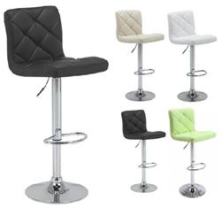 Attēls  Bāra krēsls BCR-107 (4 krāsas)