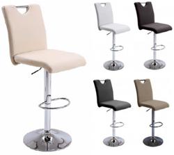 Attēls  Bāra krēsls BCR-110 (5 krāsas)