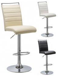 Attēls  Bāra krēsls BCR-207 (3 krāsas)