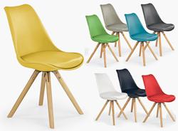 Attēls  Krēsls K201 (7 krāsas)