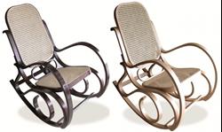 Attēls  Šūpuļkrēsls GORDON (2 krāsas)