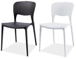 Attēls  Krēsls AXO (2 krāsas)