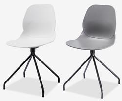 Attēls  Krēsls NERO (2 krāsas)