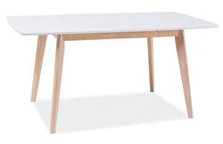 Attēls  Izvelkams galds COMBO II (120-160 cm)