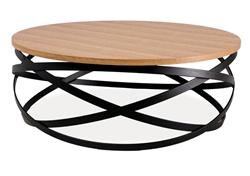 Attēls  Kafijas galds MARINA