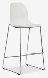 Attēls  Bāra krēsls ITALO H-2
