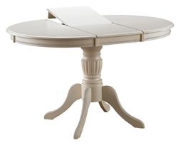 Attēls  Izvelkams galds OLIVIA (Ecru)