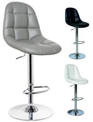 Attēls  Bāra krēsls C-198 (3 krāsas)