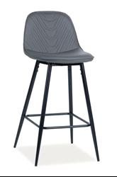 Attēls  Bāra krēsls TEO H-1