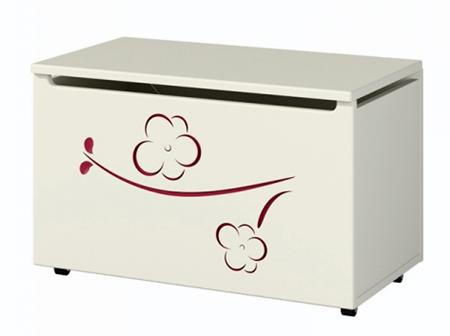 Attēls  Lāde mantu kaste TEDDY SK-1D0 (Sakura)