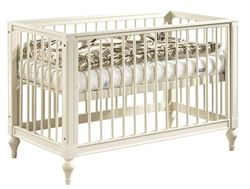 Attēls  Bērnu gultiņa FLORENCJA FL
