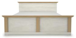 Attēls  Gulta ARSAL 160 (160 cm)
