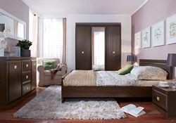 Attēls  Guļamistabas komplekts OREGON Nr.2