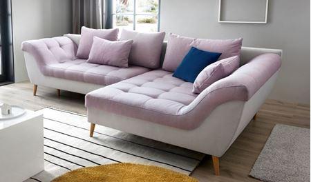 Attēls  Stūra dīvāns ARUBA