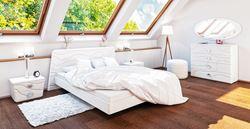 Attēls  Guļamistabas komplekts MILANA