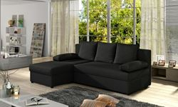 Attēls  Stūra dīvāns GINO