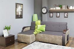Attēls  Stūra dīvāns TYRION