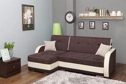Attēls  Stūra dīvāns DROGO