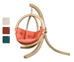 Attēls  Šūpuļkrēsls MO 171 (3 krāsas)