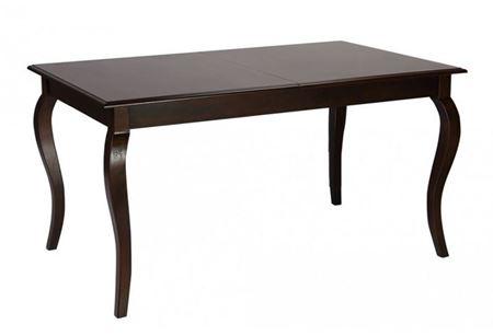 Attēls  Izvelkams galds MELODY (145-185 cm)