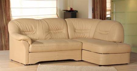 Attēls  Stūra dīvāns MILANO
