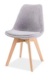 Attēls  Krēsls DIOR OZOLS (2 krāsas)