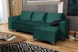 Attēls  Stūra dīvāns HEKTOR